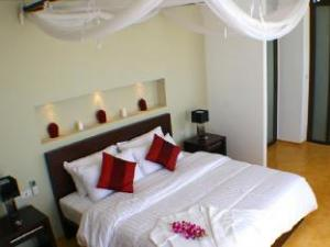 曼达莱酒店 (Mandalai Hotel)