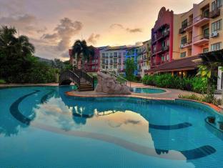 Luxury Suite @ Langkawi Lagoon Resort