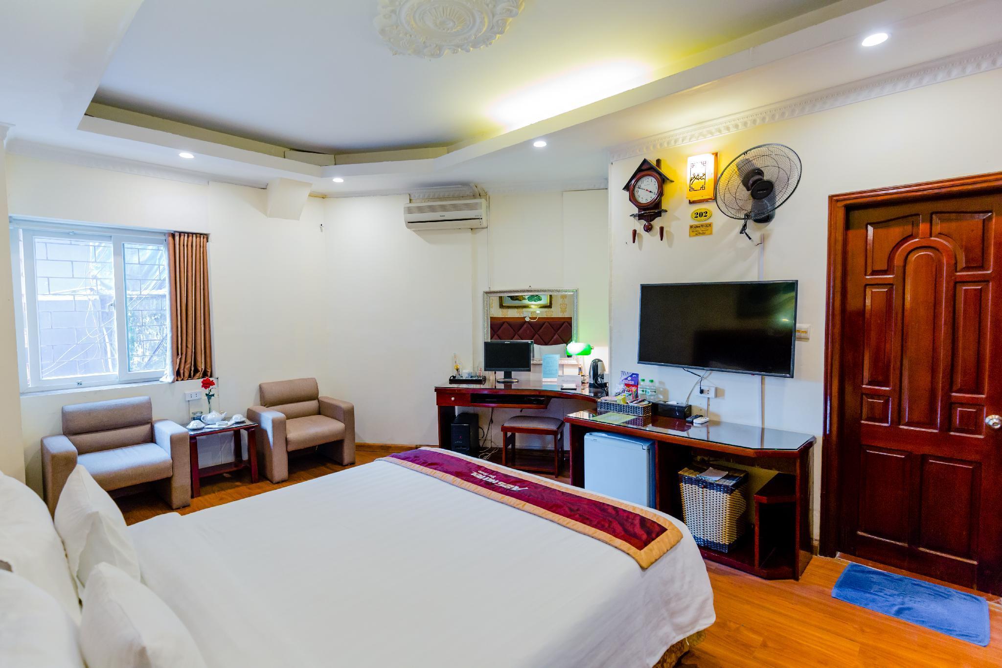 A25 Hotel – Luong Ngoc Quyen 2