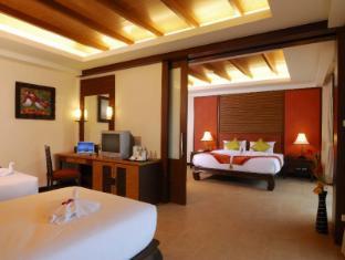 Nipa Resort Phuket - Family Suite