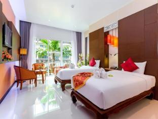 Nipa Resort Phuket - Grand Deluxe
