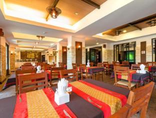 Nipa Resort Phuket - Restaurant