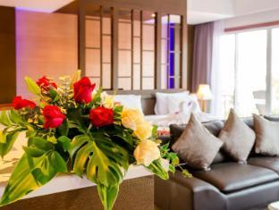 Nipa Resort Phuket - Lobby