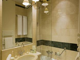 Hotel Warwick Geneva Geneva - Bathroom
