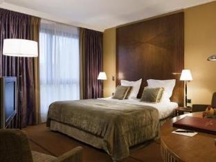 Hotel Warwick Geneva Geneva - Suite Room