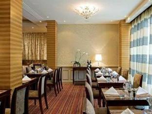 Hotel Warwick Geneva Geneva - Restaurant