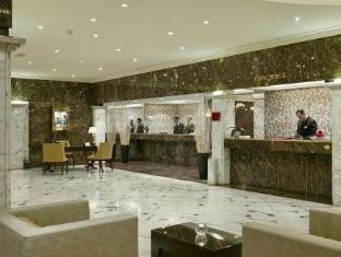 Hotel Warwick Geneva Geneva - Lobby