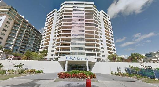 Cairns Aquarius Apartments