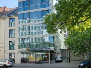 柏林中心区温德姆花园酒店