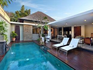 Peppers Seminyak Bali - 1 Bedroom Pool Villa - private pool