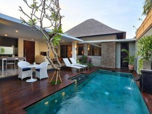 Peppers Seminyak Bali - 2 Bedroom Pool Villa - private pool