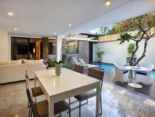 Peppers Seminyak Bali - 2 Bedroom Pool Villa