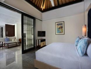 Peppers Seminyak Bali - 1 & 2 Bedroom Pool Villa - lay out