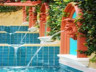 Toscana Village Resort Уитсандей-Айлендс - Вход
