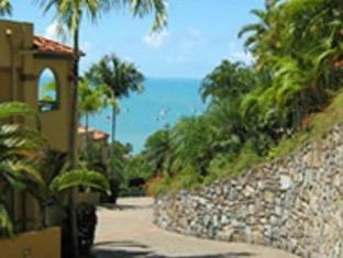 Toscana Village Resort Уитсандей-Айлендс - Экстерьер отеля