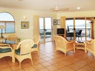 Toscana Village Resort Whitsunday Islands - Interior do Hotel