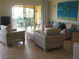 Toscana Village Resort Whitsunday Islands - غرفة الضيوف