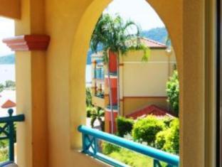 Toscana Village Resort Уитсандей-Айлендс - Балкон