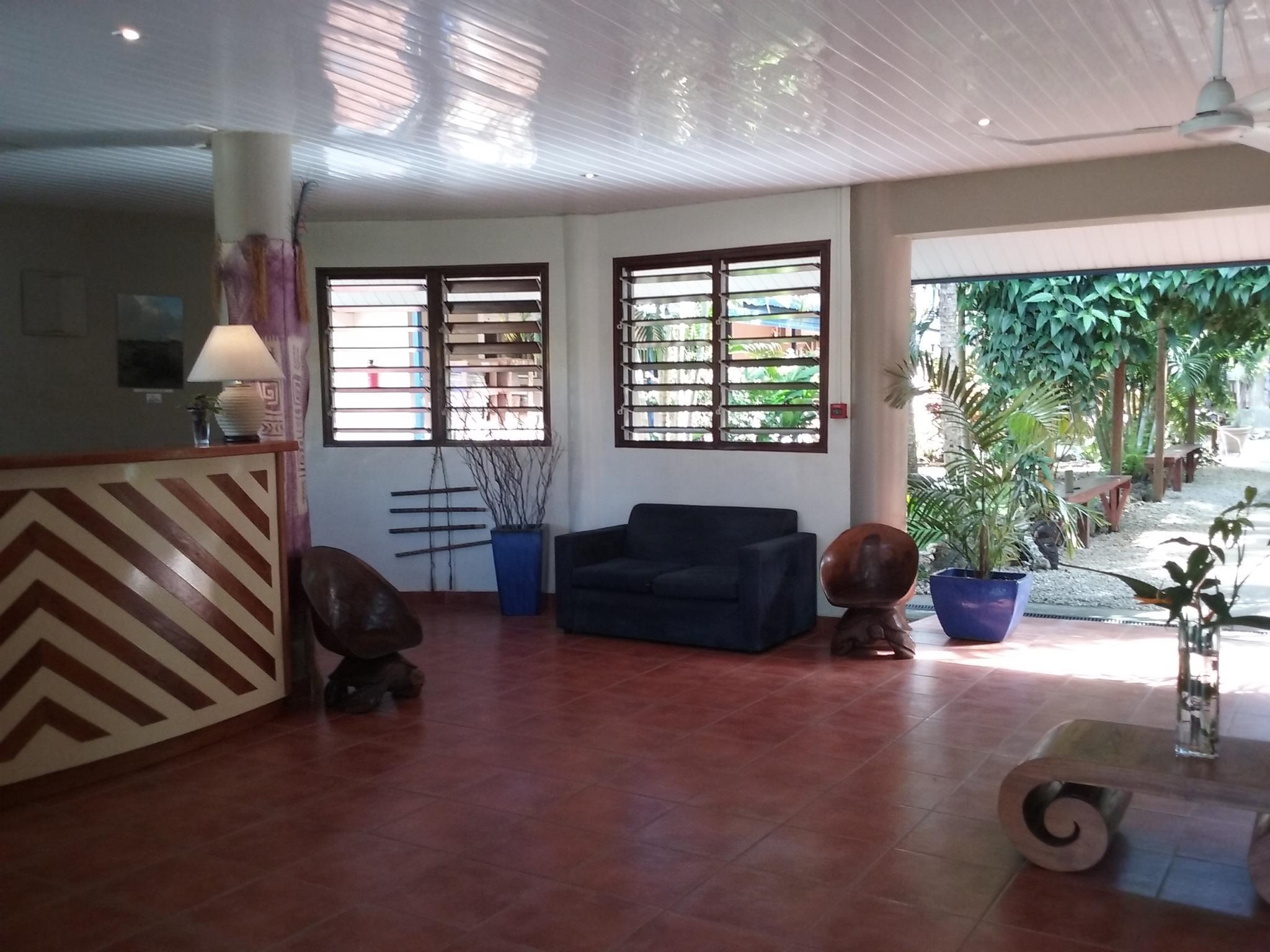 Vanuatu Holiday Hotel