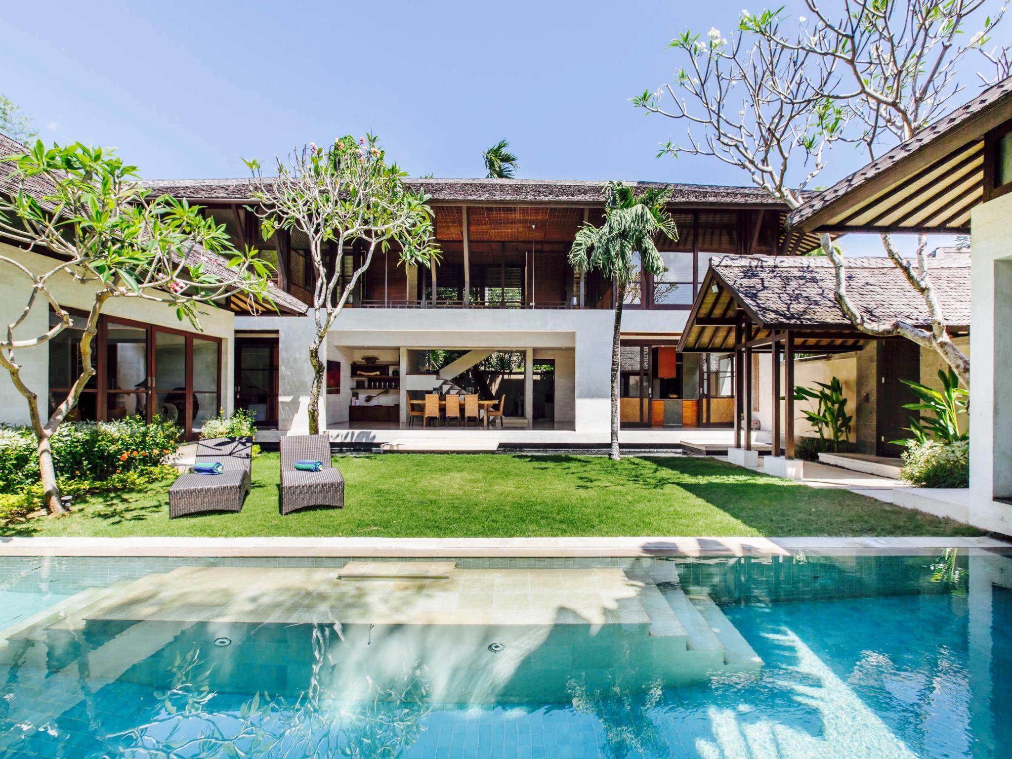Villa Air Bali Boutique Resort And Spa Seminyak Bali Indonesia Great Discounted Rates