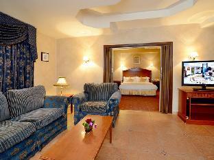 Boudl Al Faisalya Hotel