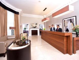 Fraser Suites Queens Gate London - Reception
