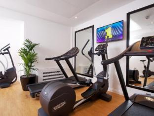Fraser Suites Queens Gate London - Fitness Room