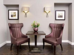 Fraser Suites Queens Gate London - Cozy corner