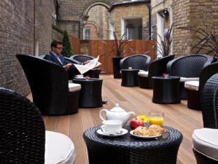Fraser Suites Queens Gate London - Balcony/Terrace