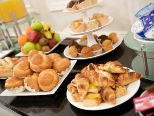 Fraser Suites Queens Gate London - Food and Beverages