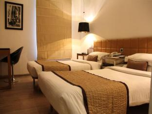 Hotel Palace Heights New Delhi and NCR - Deluxe