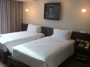 エスフィフティンスクンビットホテル S15 Sukhumvit Hotel