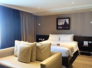 S15 Sukhumvit Hotel Bangkok - Guest Room