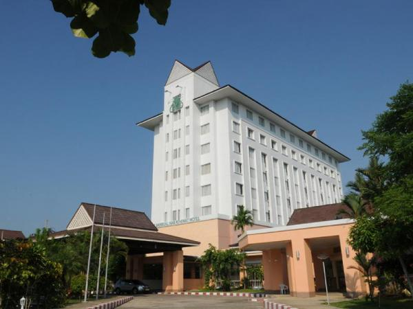 Imperial Narathiwat Hotel Narathiwat