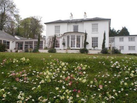 Penmere Manor Hotel