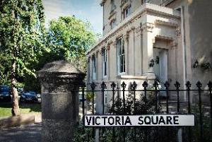 วิคตอเรีย สแควร์ โฮเต็ล คลิฟตัน วิลเลจ (Victoria Square Hotel Clifton Village)