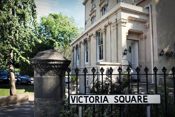 Victoria Square Hotel Clifton Village Bristol