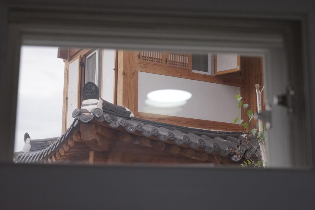 Hanok Achim Guesthouse