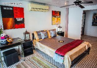 OHB  Full Apartment, Groups 8-10 People อพาร์ตเมนต์ 3 ห้องนอน 2 ห้องน้ำส่วนตัว ขนาด 150 ตร.ม. – หาดบ่อผุด