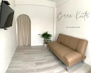 [ホアヒン市内中心地]アパートメント(45m2)| 1ベッドルーム/1バスルーム Baan KIITA (sweet room)