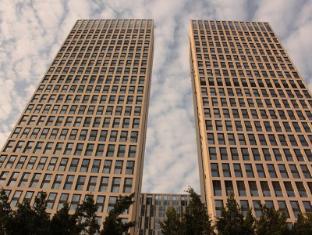 Xing Yi International Apartment Hotel Guangzhou Pazhou Branch