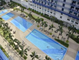 Casa Felipe at Sea Residences