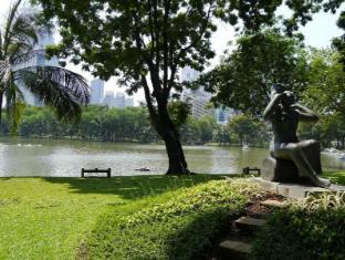 Chaydon Sathorn Bangkok - Lumpini Park