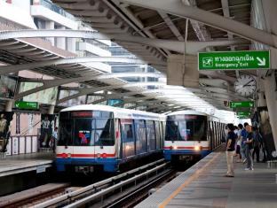 Chaydon Sathorn Bangkok - BTS Saladang Station