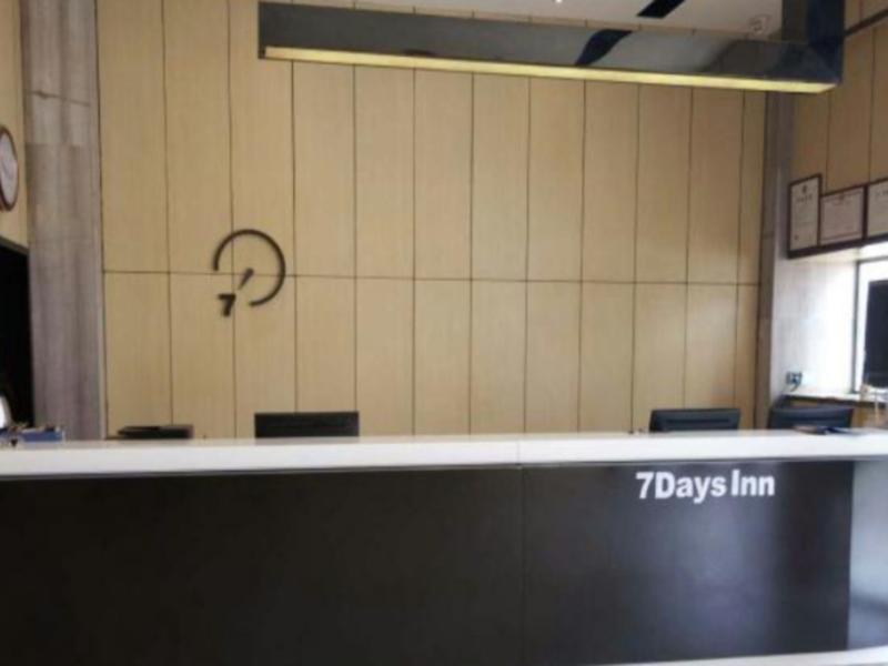 7 Days Inn Guiyang Shachong South Road Branch