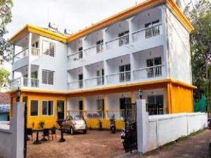 Anjuna Plaza