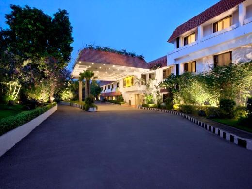 Trident Chennai Hotel