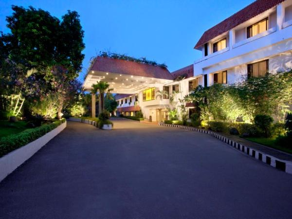 Trident Chennai Hotel Chennai