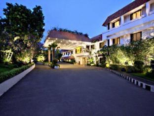 Trident Chennai Hotel Chennai - Exterior