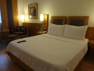 Trident Chennai Hotel Chennai - Deluxe Room